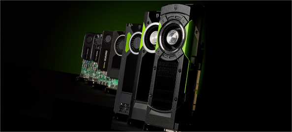 Инвесторы компании Nvidia подали на нее в суд за сокрытие данных об объемах продаж видеокарт майнерам