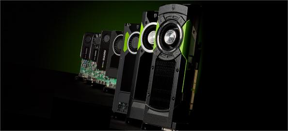 Выручка Nvidia выросла, но дефицит видеокарт сохраняется
