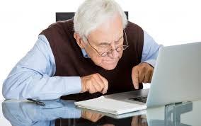 GfK: число пользователей интернета в2019 году выросло засчет пенсионеров