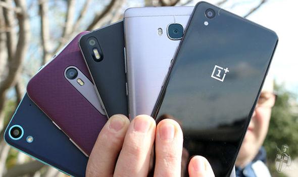 В России упал уровень поставок бюджетных смартфонов