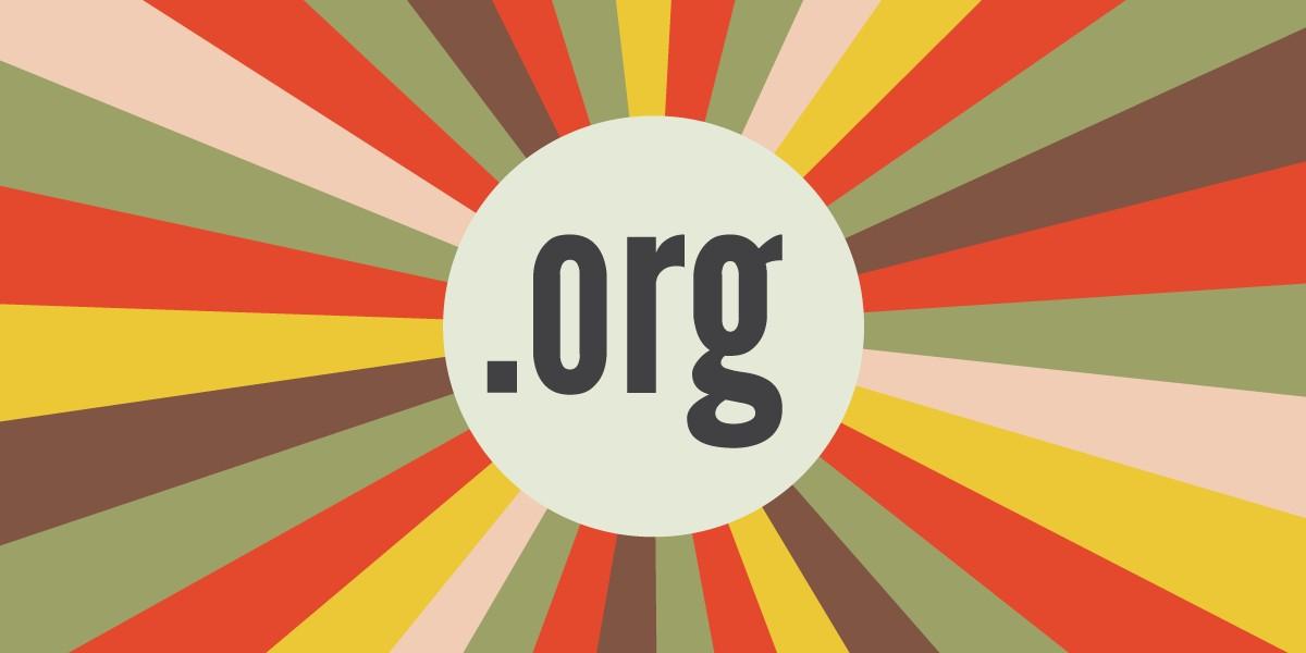 Домен .ORG принес за год доход около 95 миллионов долларов