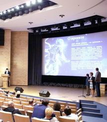 Минкультуры проведёт конкурс на предоставление субсидий фильмам международного производства