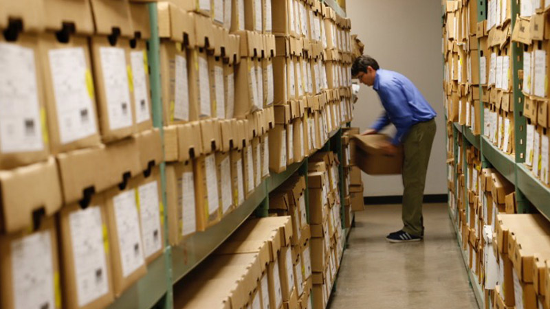 Новый законопроект позволит компаниям перейти на цифровой документооборот