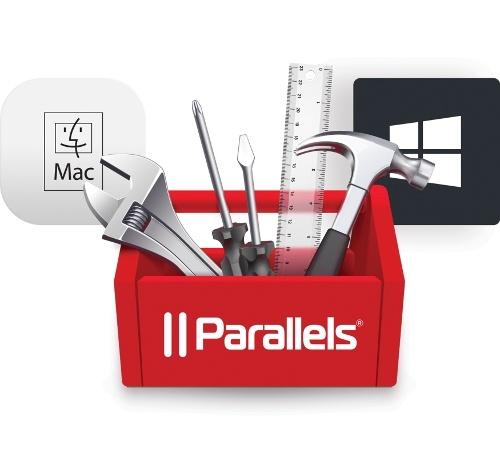 Основанная в России компания Parallels продаётся в Канаду
