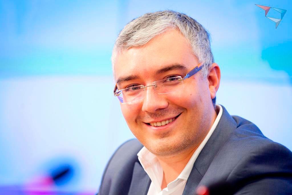 Дмитрий Песков теперь займется цифровизацией