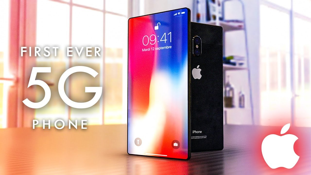 Macworld: iPhone 11 не будет поддерживать сети 5G