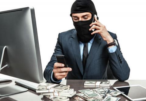 Только 4% россиян, столкнувшихся с телефонным мошенничеством, обращаются в полицию