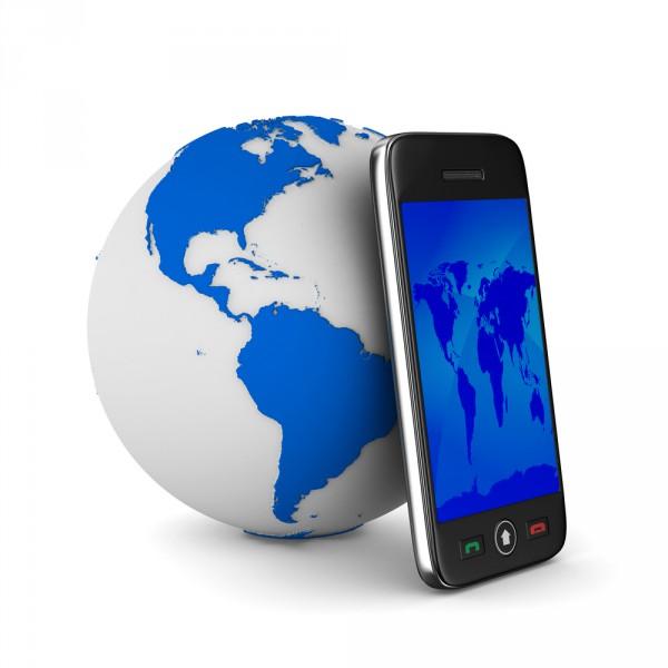 Трафик российского мобильного интернета вырос за 9 месяцев больше чем на половину
