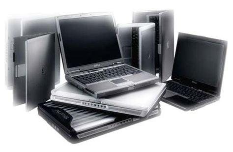 Пик отгрузок ноутбуков придётся на 2021 г