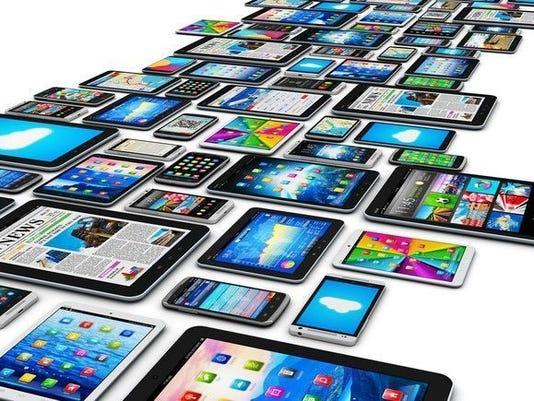 Глобальный рынок смартфонов за год сократился на 2.3%