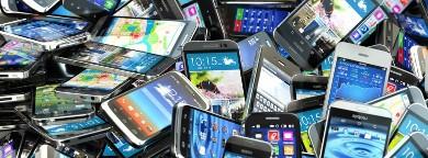 IDC: производство смартфонов в третьем квартале упало на 4,4%
