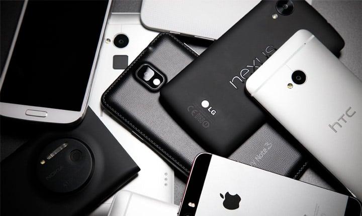 Samsung вернула себе первое место на рынке смартфонов