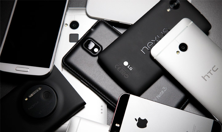 Второй квартал 2020 г. был наиболее сложным для российского рынка смартфонов
