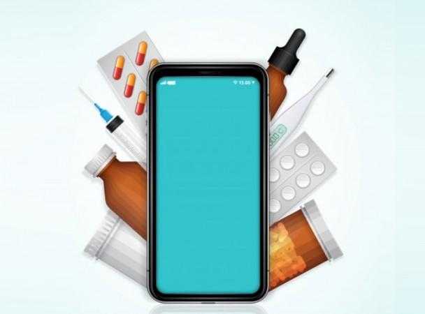 В 2018 году объем продаж лекарств через интернет составил 41 млрд рублей