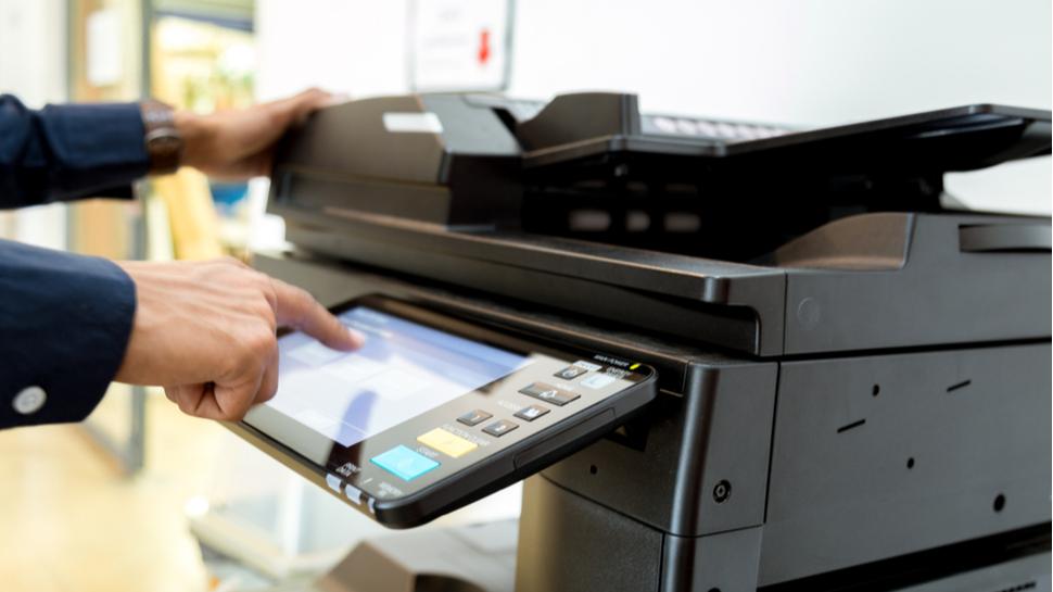 В 4-м квартале российский рынок печатающих устройств притормозил