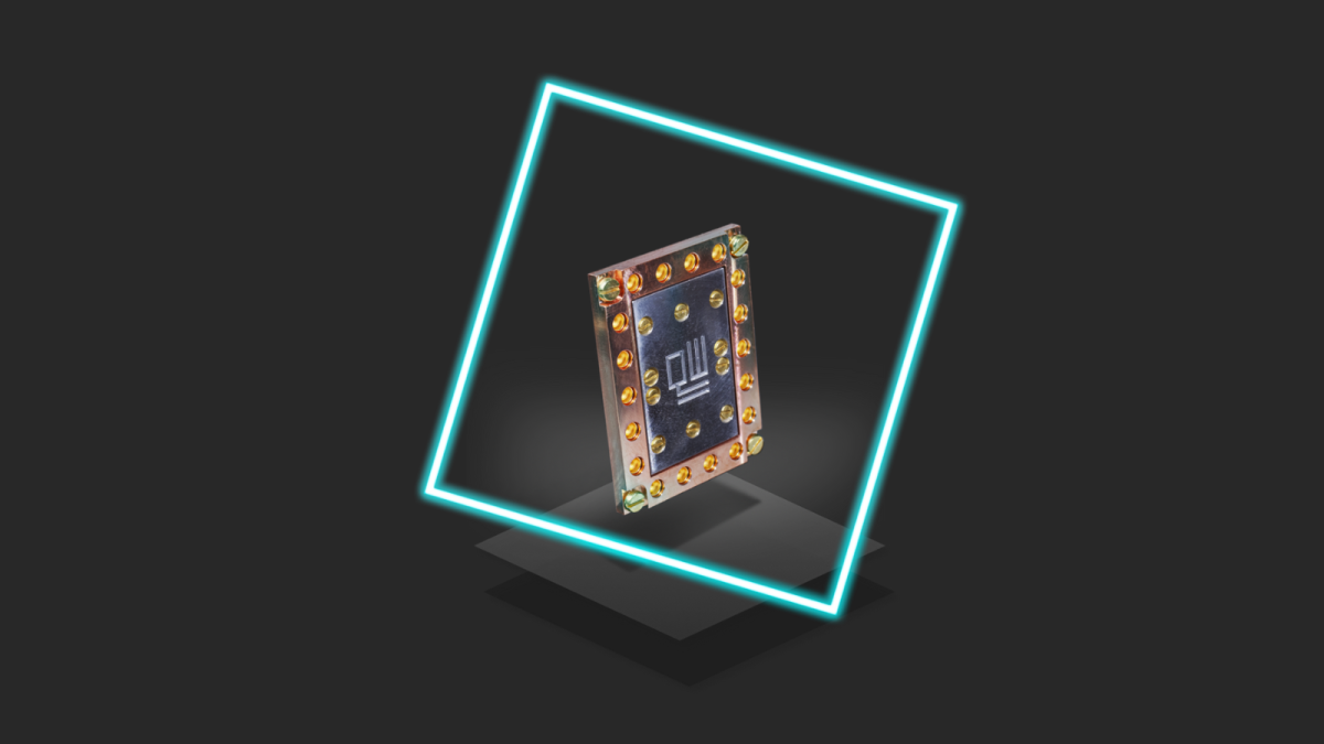 В свободную продажу впервые поступает квантовый процессор
