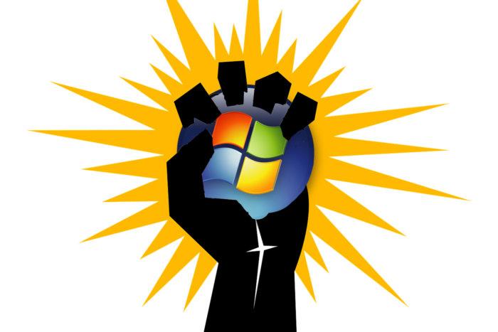 Российские разработчики жалуются на закупку ПО Microsoft столичной мэрией