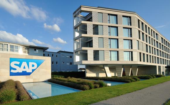 Российское подразделение SAP показало трёхкратный рост прибыли