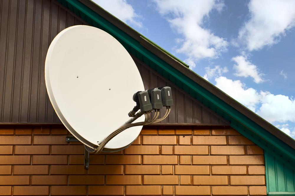 Иностранных спутниковых операторов обязали пропускать трафик через наземные станции российских операторв