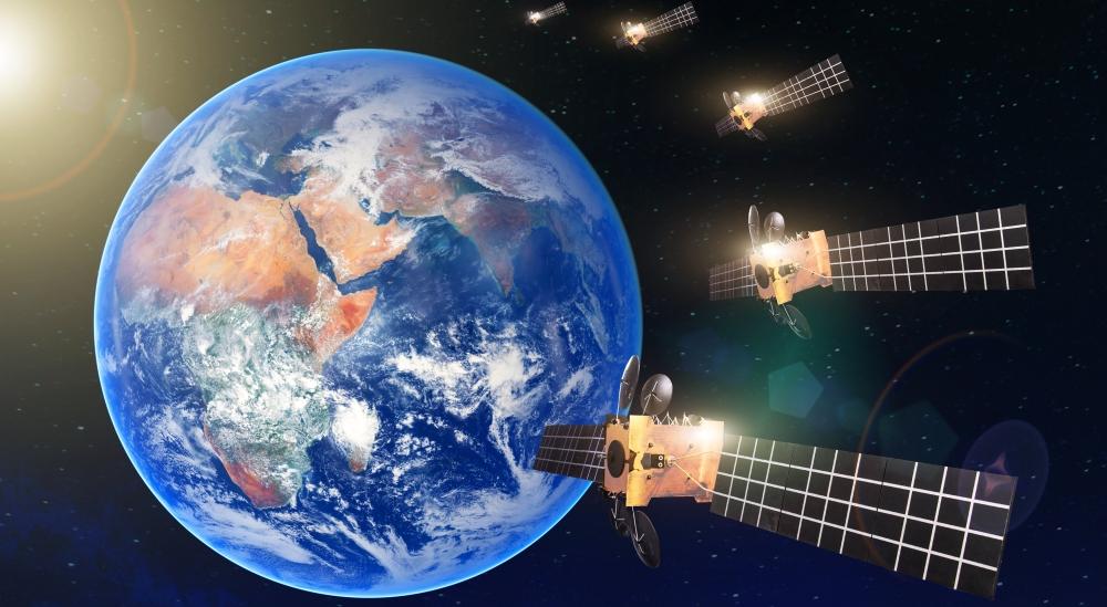Amazon раскрыл подробности запуска 3236 спутников проекта Kuiper