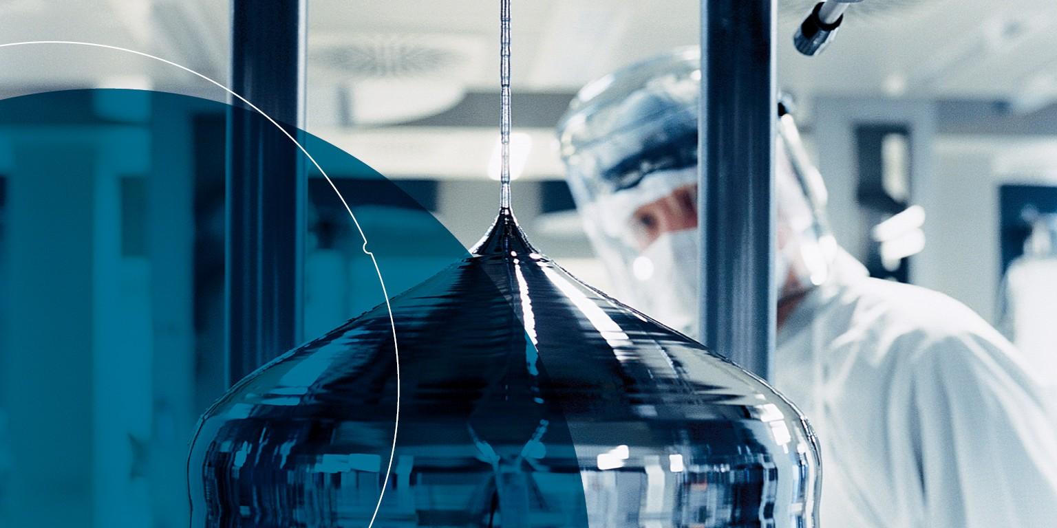Тайваньская компания GlobalWafers выкупит немецкого поставщика кремниевых пластинSiltronic AG