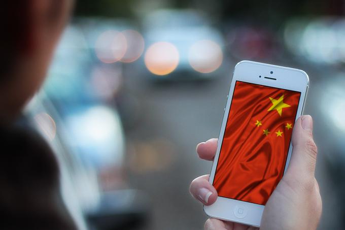 Китайские бренды смартфонов соберут свои приложения водном магазине