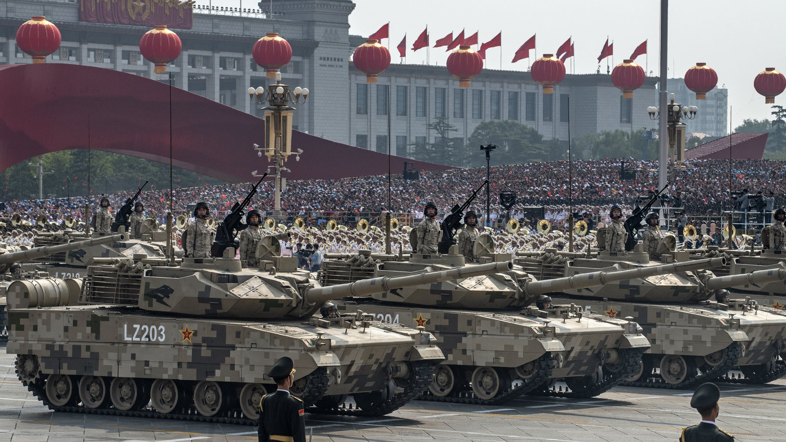 Пентагон добавил Xiaomi в черный список за связь с китайской армией