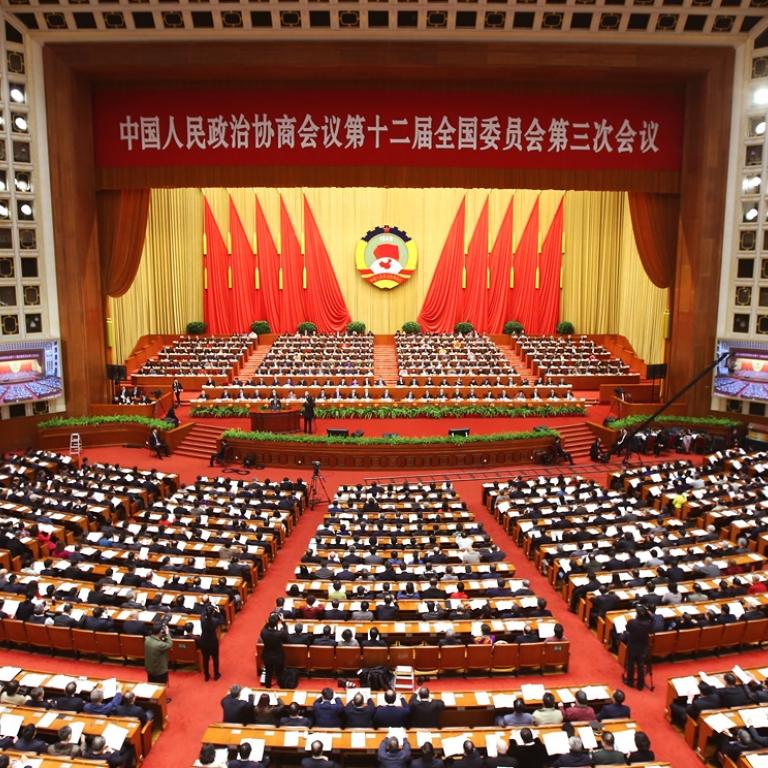 Китай впервые в истории обязал собственных техногигантов выплатить антимонопольные штрафы