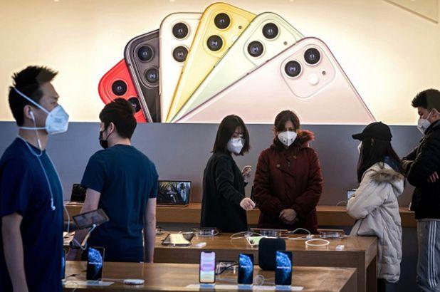 Xiaomi: китайский рынок смартфонов восстанавливается