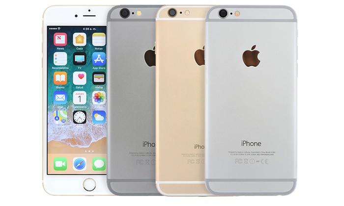 Прекращаются продажи iPhone 6. Цены на iPhone 7 и iPhone 8 будут снижены
