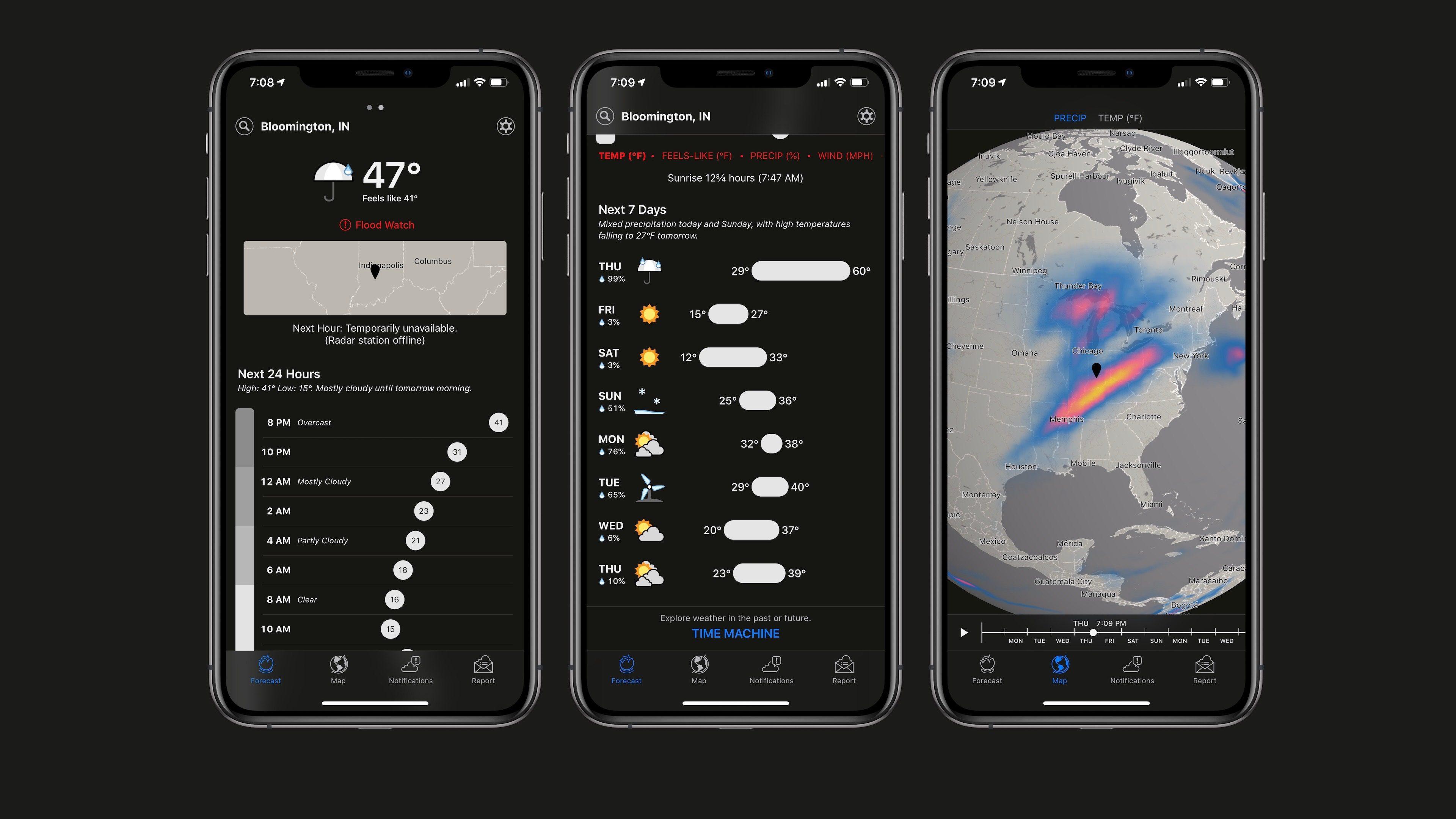 Apple купила популярное приложение и тут же уничтожила его Android-версию