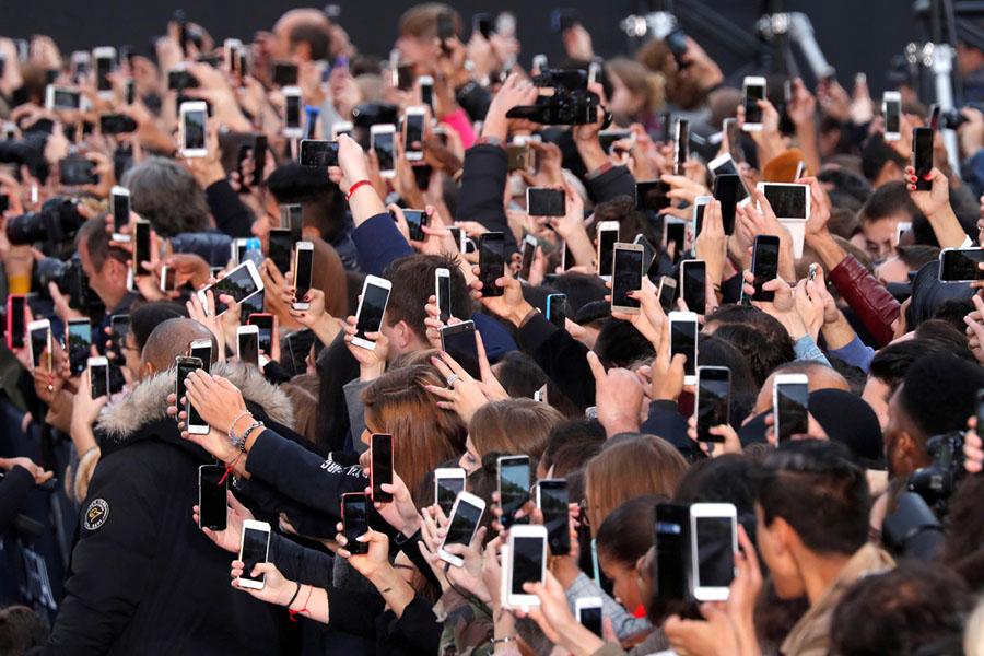 «Роскачество» объявило топ лучших мобильных приложений операторов
