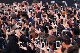 Мобильный интернет вРоссии вырос почти вшесть раз запоследние пять лет