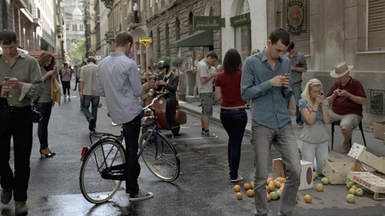 В 2018темпы роста мобильного интернет-трафика в России снизились почти на 30%