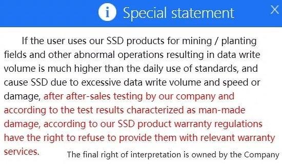 Криптовалюта Chiaуничтожает SSD-диски за считанные недели