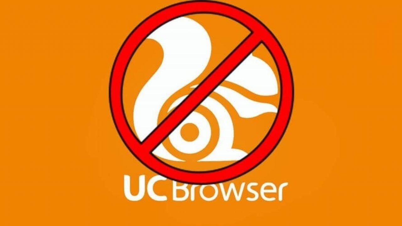 Браузер Alibaba удалили измагазинов приложений вКитае