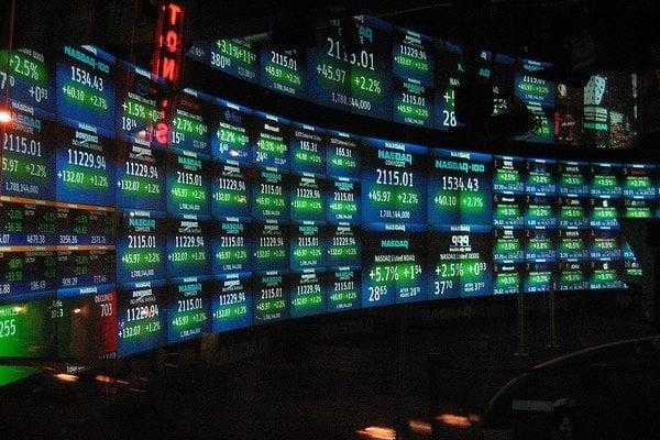 Европейские технологические стартапы предпочитают фондовые рынки США