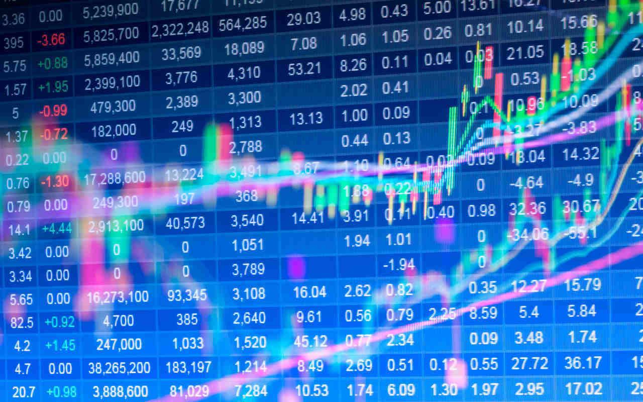 Американские фонды избавляются от акций Luxoft