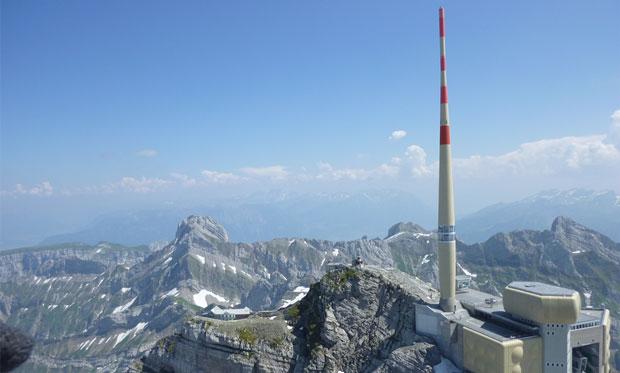 Tele2 запустил 5G. Пока только в Швейцарии
