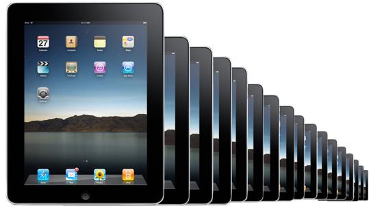 IDC: в третьем квартале рынок планшетов снова начал расти