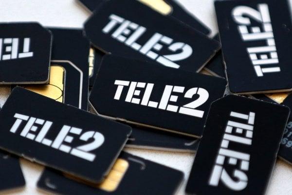 ВТБ планирует продать свой пакет в Tele 2