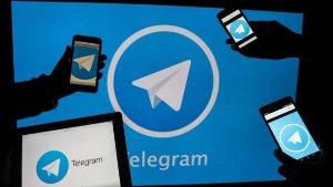 Минкомсвязь заявила о невозможности полной блокировки Telegram