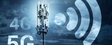 В России исследуют частоты для 5G. Операторы называют их непригодными
