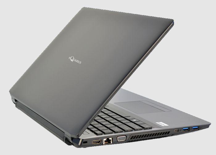 В России выпущен первый официально отечественный ноутбук