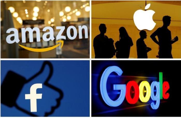 Apple, Amazon, Facebook и Google выступили против принятия в США антимонопольных законопроектов