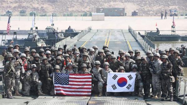 США ищут способы заставить войска Южной Кореи отказаться от оборудования Huawei