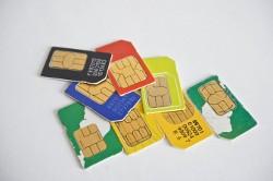 За год РКН изьял более 77 тыс. сим-карт с чёрного рынка