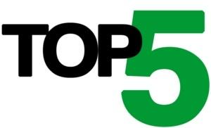 ТОП-5 самых ярких новостей в сфере технологий, IT и связи за неделю