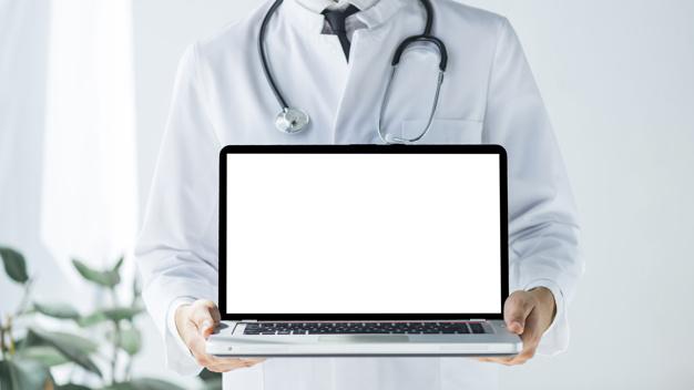 Правительство попросили разрешить врачам ставить диагноз в Сети