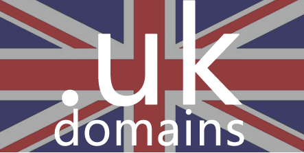 Почти 2 миллиона имен в домене .UK остались невостребованными